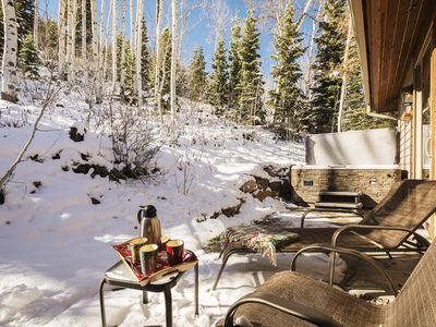 Photo for Spectacular Townhouse Deer Valley
