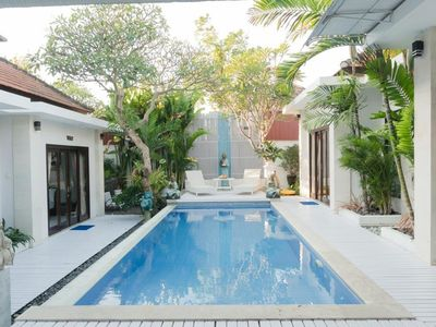 Photo for Cozy Villa 4BR, Sharai Paradise Villa
