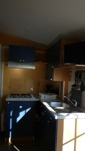 Photo for MOBIL HOME 4 PLACES FAMILY CAMPING 3 *