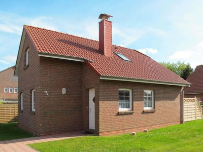 Photo for Vacation home Haus Friesenperle (NDD156) in Norden - 6 persons, 3 bedrooms