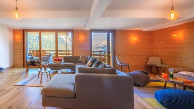 Photo for 1BR Apartment Vacation Rental in Châtel, Savoie (Haute)