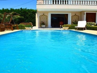 Photo for Villa Casablanca, Luxurious Villa in Anavissos