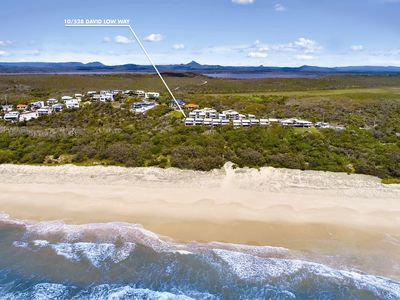 Photo for Castaways Beach - Noosa Shire and Pet Friendly