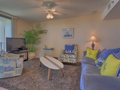 Photo for Phoenix VI 1 6215 Orange Beach Gulf Front Vacation Condo Rental - Meyer Vacation Rentals