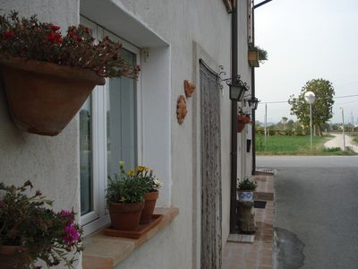 Photo for 2BR House Vacation Rental in Deruta, Umbria