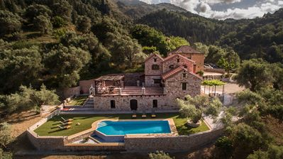 Photo for Villa Fabrica  traditional house