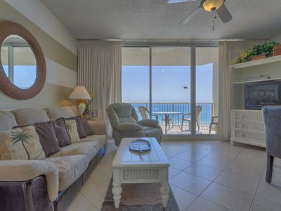 Photo for Beach Club 702D Fort Morgan Gulf Front Vacation Condo Rental - Meyer Vacation Rentals