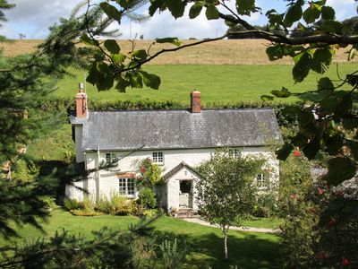 Photo for Lower Goosemoor Cottage - Sleeps 4