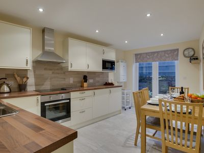 Photo for Agape cottage is a former slate miner's cottage which has been totally renovated to provide comforta