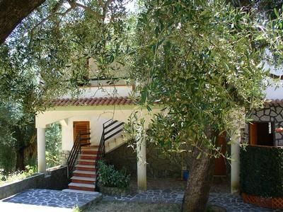Photo for Holiday apartment Pisciotta for 4 - 6 persons with 2 bedrooms - Holiday apartment in one or multi-fa
