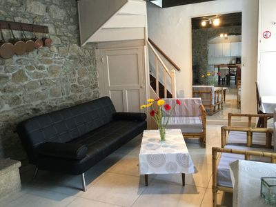Photo for DINARD VACATION RENTAL HOUSE