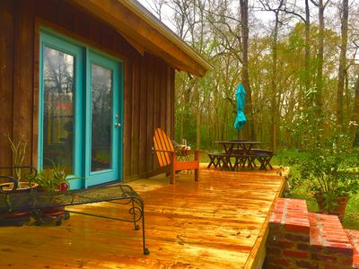 Discover, Create or just Be at Bonne Terre: Vacation Rentals • Studio