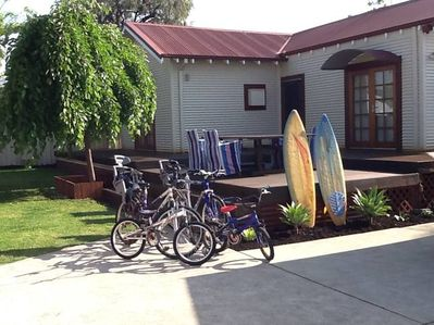 Fresh Escape - Pet Friendly - Busselton