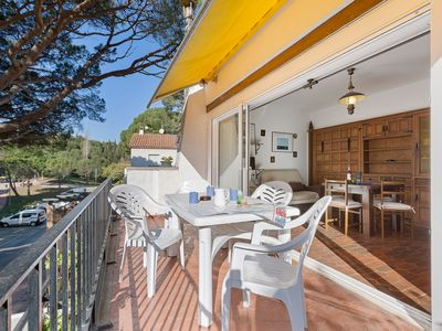 Photo for 1BR Apartment Vacation Rental in Costa Brava, Catalunya