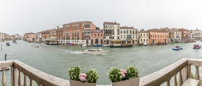 Photo for Venice View On Gran Canal 2 - Apartment for 12 people in Venice