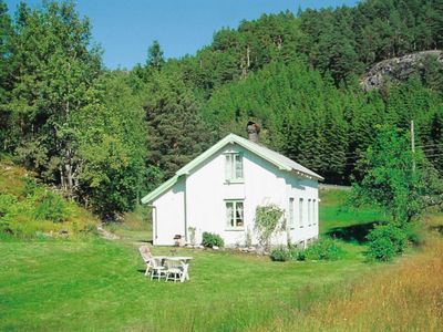 Photo for Vacation home Angelhaus (FJM379) in Møre og Romsdal - 5 persons, 2 bedrooms