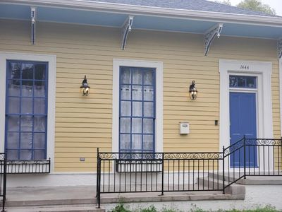 Photo for Beautiful Remodeled Home in the center of everything New Orleans!!