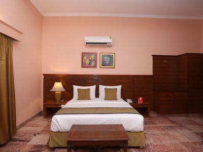Photo for ❤️ of Agra, fully equipped AC room with breakfast