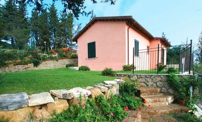 Photo for Holiday home for 4 guests with 60m² in Portoferraio (93458)