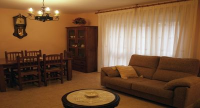"""Photo for Rural apartment Los Lozanos """"Acueducto"""" for 6 people"""