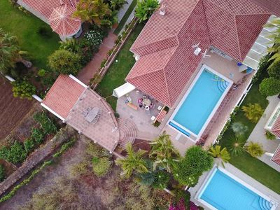 Photo for Holiday house Santa Ursula for 2 - 6 persons with 3 bedrooms - Holiday house