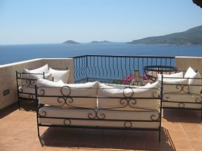 Photo for Luxury Villa Offering Privacy and Relaxation.