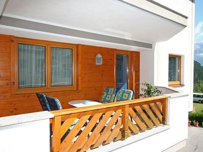 Photo for Apartment in See with Internet, Parking, Garden, Balcony (33575)