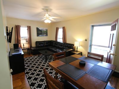 Photo for All Star Baseball Rentals - Home Plate Apt 1 - All Star Village