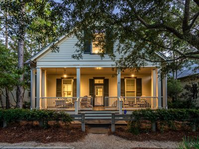 Photo for Executive Access Home! Large Screened In Porch! Camp District!