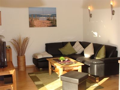 Photo for cozy and comfortable apartment for 4 people, about 250 m from the beach WiFi