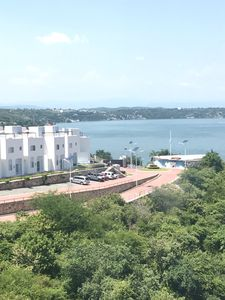 Photo for Apartment overlooking Lake Tequesquitengo