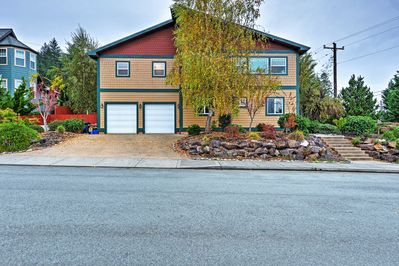 The beautiful home boasts 1,875 square feet of well-appointed living space.