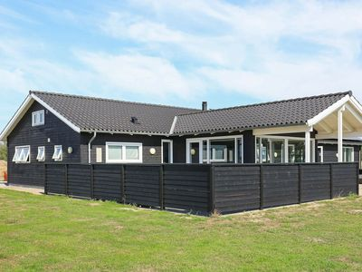 Photo for Modern Holiday Home in Vaeggerlose with Private Pool
