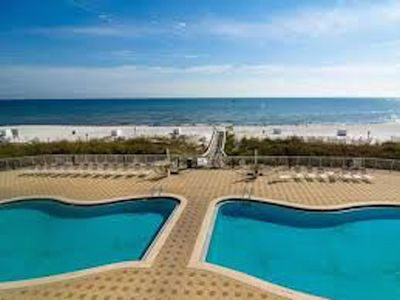 Photo for Gorgeous Gulf Views Make Summer Place 404 The One To Choose