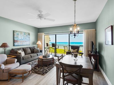 Photo for Palms C8 - Seagrove Beach - Gulf Front!