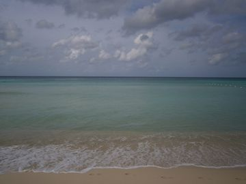 Dominicus Beach, Bayahibe, Dominican Republic