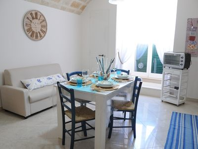 Photo for Apartment In Puglia With 2 Bedrooms Near The Beaches Of Monopoli