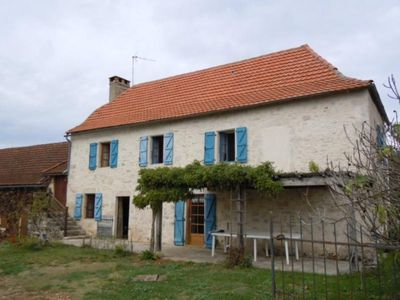 Photo for Gite Saint-Martin-Labouval, 3 bedrooms, 6 persons