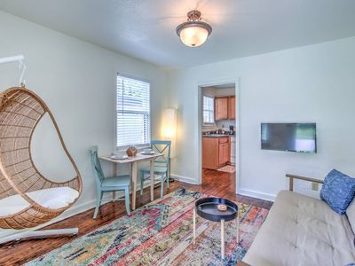 Photo for Gated Cottage Community! Ideal Midtown spot