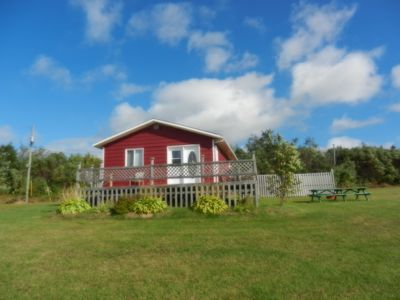 Photo for Red Rock Retreat Campground & Cottages In Cavendish Area Of Prince Edward Island