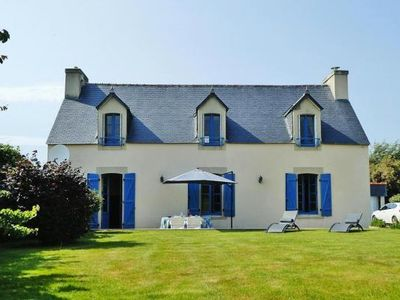 Photo for holiday home, Plovan  in Finistère - 7 persons, 3 bedrooms