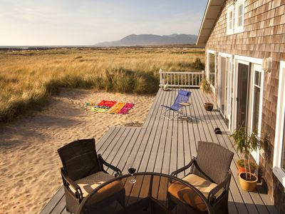 Photo for Spectacular Oceanfront Home • Panoramic View • Quiet Area • Dog Friendly