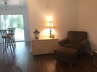 Photo for Beautiful Condo conveniently located just minutes from TAMU