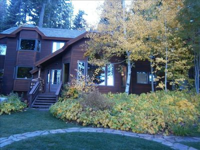 Photo for West Shore Tahoe, Hot Tub, Steam Shower, Pool Table, Split-Lakefront