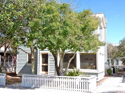 Photo for Across From Beach in Seaside - Recently Renovated, Up to 25% Spring Savings