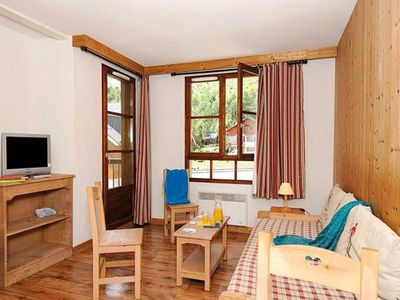 Photo for Residence Odalys L'Orée des Pistes - 2 Rooms 4 People