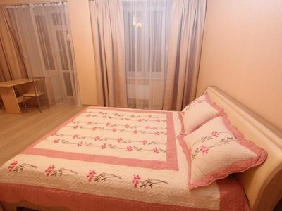Photo for Daily rent on Vzletnaya 7a-1