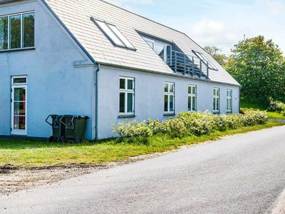 Photo for Charming Holiday Home in Midtjylland with Terrace