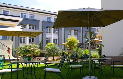Photo for Have fun day touring Nairobi and return to the amazing Eka Hotel
