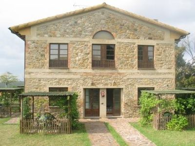 Photo for Hilltop Apart/Heart of Tuscany -LOWEST PRICE GUARANTEE
